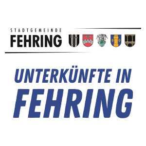Unterkünfte in Fehring